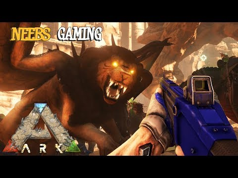 Thumbnail: ARK: Survival Evolved - Boss Fight