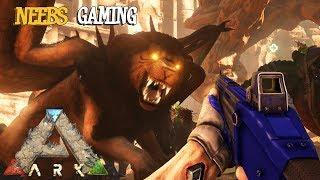 ARK: Survival Evolved - Boss Fight