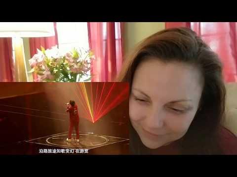 Hua Chenyu REACTION (Seek)