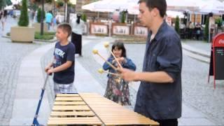 II edycja festiwalu artystów ulicznych i precyzji w Radomiu
