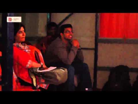 Jammin Thru the Global South - Jay Kannaiyan / Travellers Meet