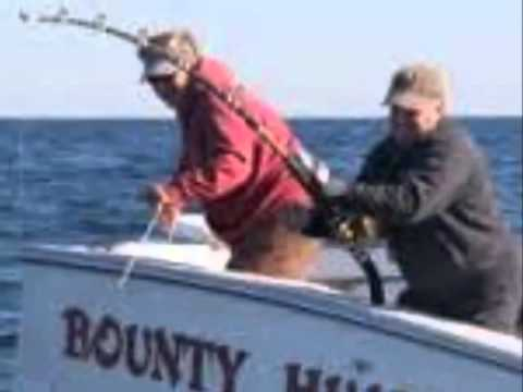wicked tuna Hard Merchandise video by cynthia murray1