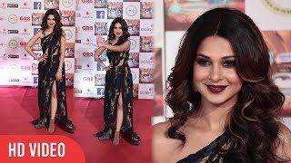 Jennifer Winget At 17th Indian Television Academy Awards 2017 | ITA Awards 2017 | Colors TV