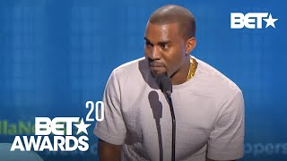 The Most Unexpected & Epic Moments From Past Bet Awards | Bet Awards 20