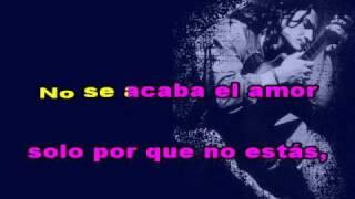 Ricardo Arjona - Por que es tan cruel el amor (karaoke)