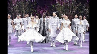 MICHAEL CINCO x BALLET PHILIPPINES Autumn-Winter 2...