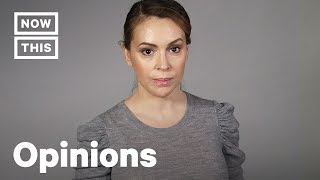 How We Can Prevent Sexual Assault, According to Alyssa Milano and Josh Shapiro | Opinions | NowThis