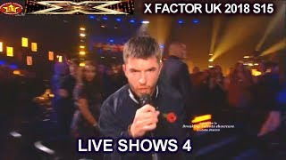 """Video Anthony Russell """"Eye Of The Tiger"""" COMES OUT BOXING & PERFECT SONG  