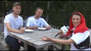 Gatime BIO Tradicionale Shqipetare ne Rugove te Pejes 2 [HD]