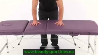 видео Где купить массажный стол в Киеве
