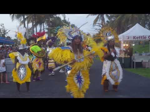 Bahamas Dance Culture... Miami