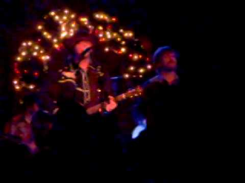 Son Volt - Live at Belly Up Tavern 12-12-09 - Pushed Too Far.avi