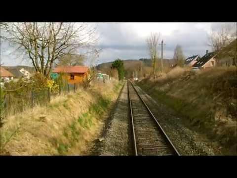 Fahrt zum Stahlwerk in Georgs-Marien-Hütte part 4