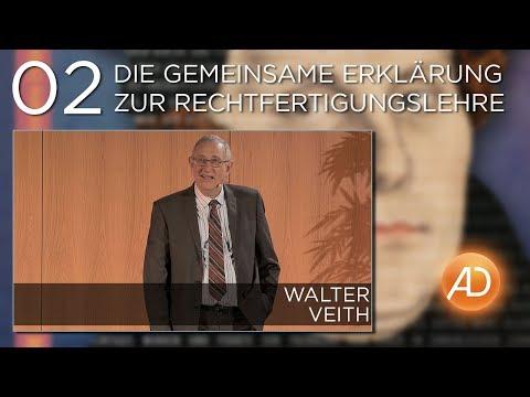 500 Jahre Reformation (Prof. Dr. Walter Veith)