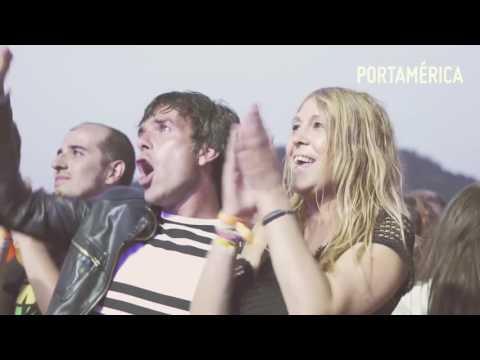Festivales Rías Baixas 2016 #RiasBaixasFests