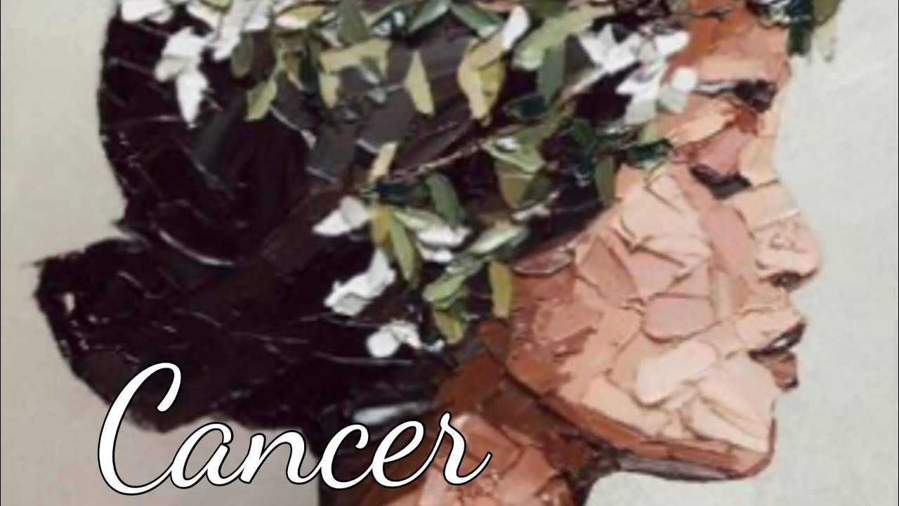 """CANCER """"WITHIN THE NEXT FEW WEEKS"""" 