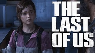 THIS IS WHERE ELLIE BECOMES A LEGEND | The Last of Us [11]