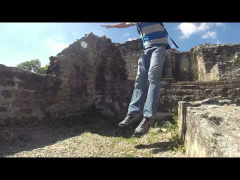 TRAVEL GUIDES: FRANCE (LYON) + GoPro Hero 3