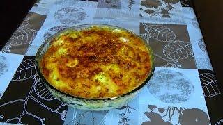 Картофельная запеканка с фаршем, сыром, грибами. Рецепт картофельной запенки в духовке.