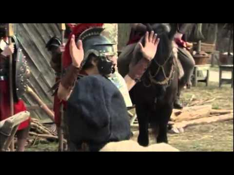 Rome: The Rise and Fall of an Empire - Episode 1: The First Barbarian War (Documentary)