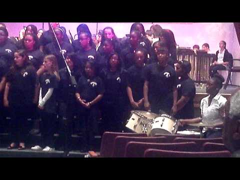 Neptune Middle School Concert