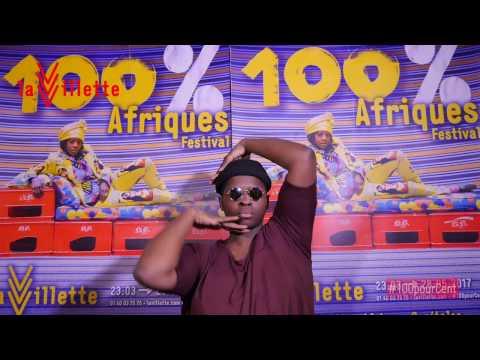 100 % Afriques - Journal vidéo sur Afrotronix et Act Africa