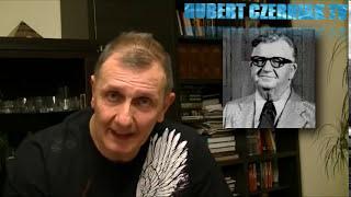Hubert Czerniak TV #7 #Nowotwory #Leczenie #Profilaktyka (B17) #Terapie #Włączamy myślenie!