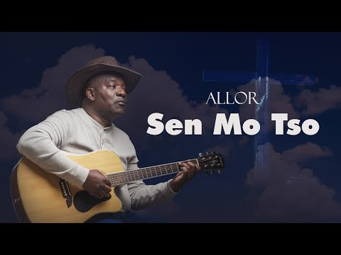 Nii Adotey - Sen Mo Tso (Official Muisc Video) Dir Joseph Jones Umba