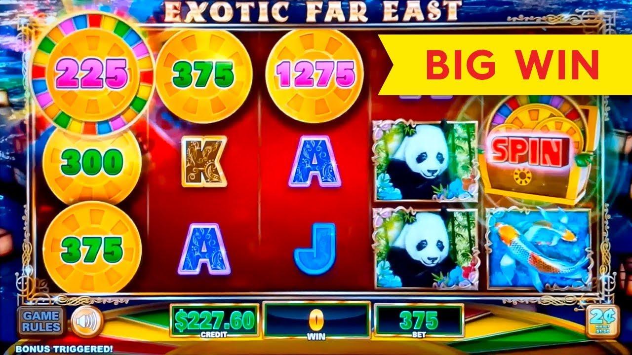 Cash Link Slots