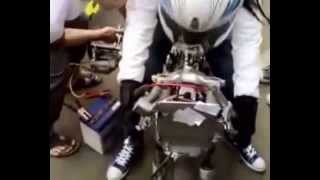 Video kejuaraan drag 2014 joki cewek cantik indri barbie road race 2014