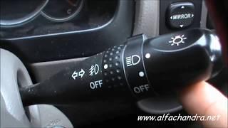 Tutorial Mengemudi Mobil Part#1 Pengenalan Sistem Pengoperasian Mobil