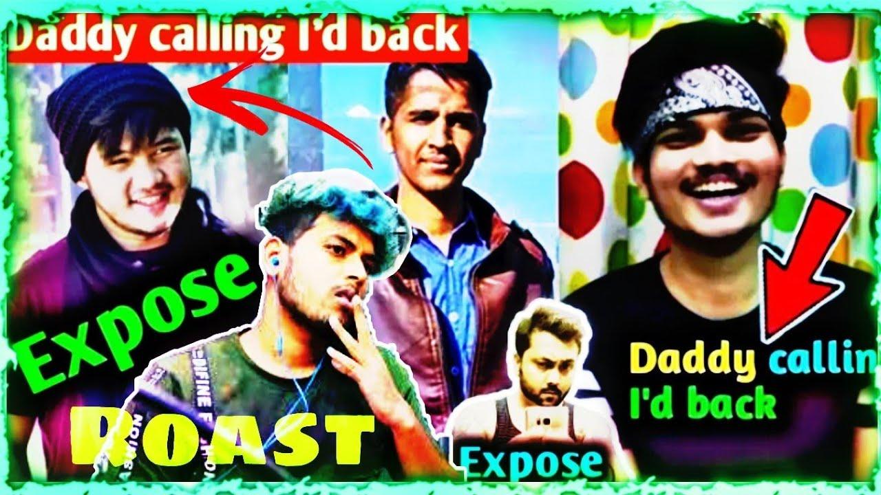 Download 2B vs TSG killer fight?   TSG insta account verified   Desi gamers reaction    Daddy calling id back