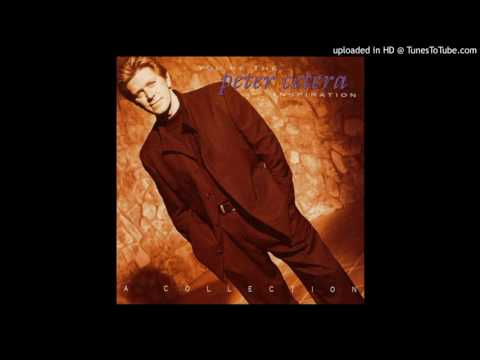 Peter Cetera - You're The Inspiration - S.O.S.