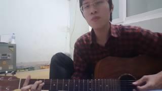Giai điệu tự hào FM guitar - Demo