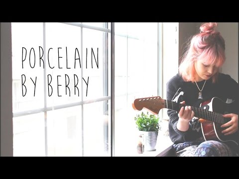 porcelain by berry robertson