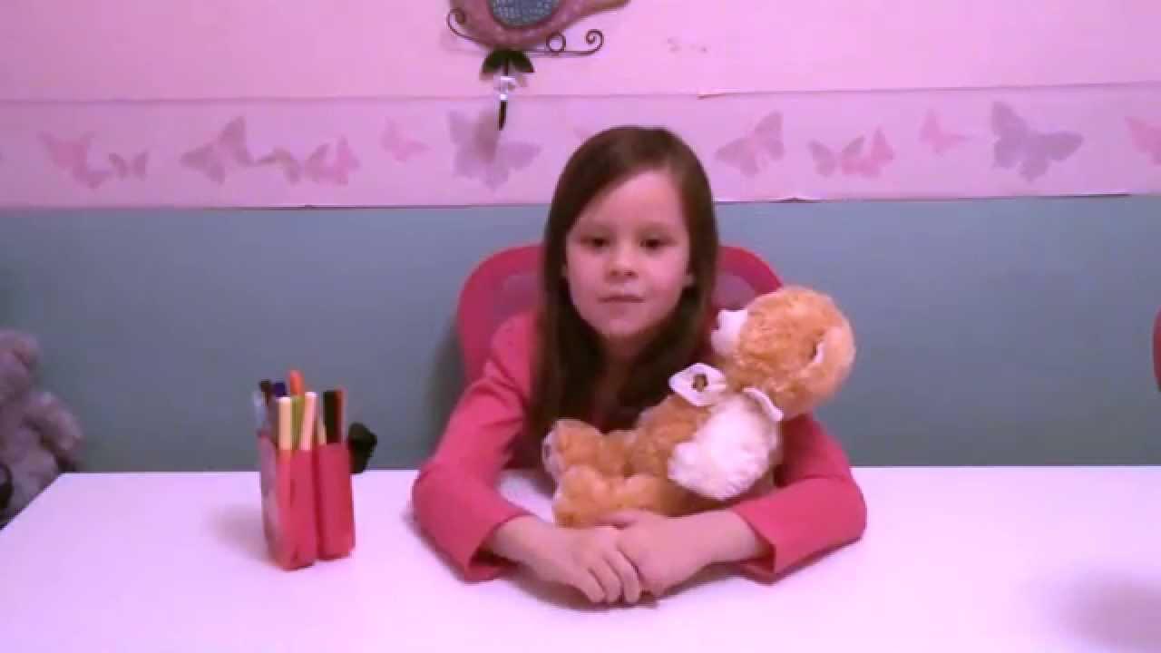 цилиндр для детей знакомство
