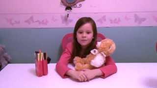 Французский язык для детей. Урок 1: Знакомство