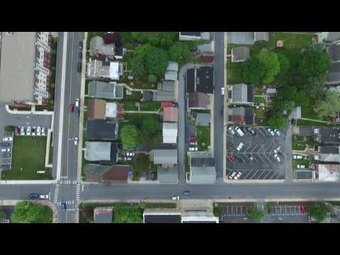 Downtown Ephrata PA 5-7-17