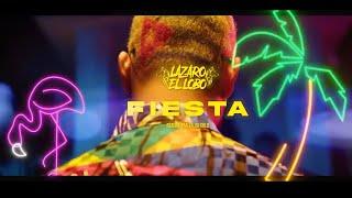 ???? Lazaro El Lobo - Fiesta (Reggaeton 2020)