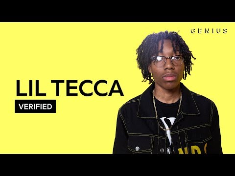 "Lil Tecca ""Did It Again""   & Meaning  Verified"