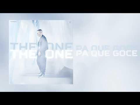 Yandel- Pa Que Goce – (Audio Oficial)