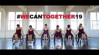 WE CAN TOGETHER- 2019 Campaign