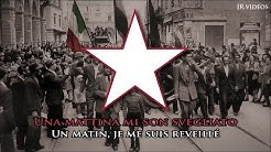 Chant de révolte italien - 'Bella Ciao' (traduction)
