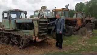 Своя земля-2. Фильм Никиты Михалкова о российских фермерах