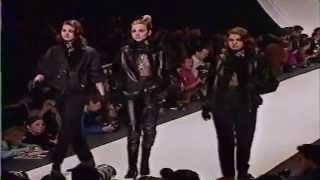 Leather Fall 1992