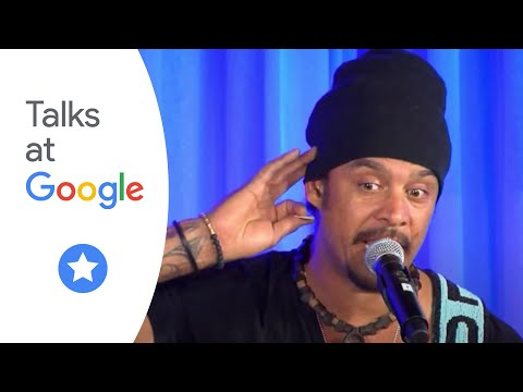 Michael Franti: Talks at Google