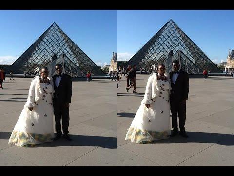 MaRiaGe Joaliers,  JOVENA & RICHARD Le LOUVRE - Place  VENDOME