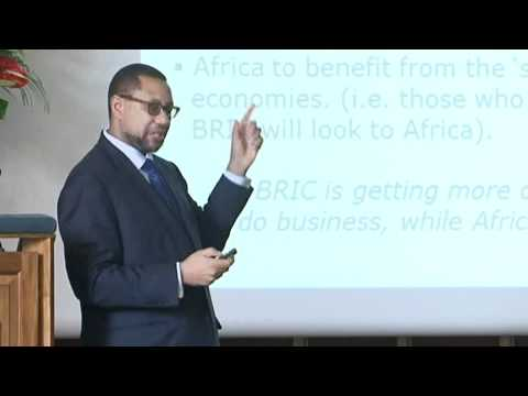Africa Day Conference 2011 - Business in Africa: New perspectives for a new decade