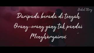 Download Video Story WA Kekinian - Sendiri - Quote by Boy Candra MP3 3GP MP4