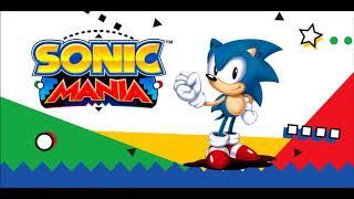 Baixar Sonic Mania Soundtrack - Drowning